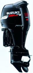 Suzuki DF140 Parts