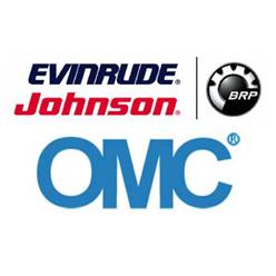 Johnson-Evinrude-OMC 1-14 HP
