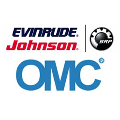Johnson-Evinrude-OMC Motor Parts