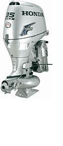 Honda BF35 Parts
