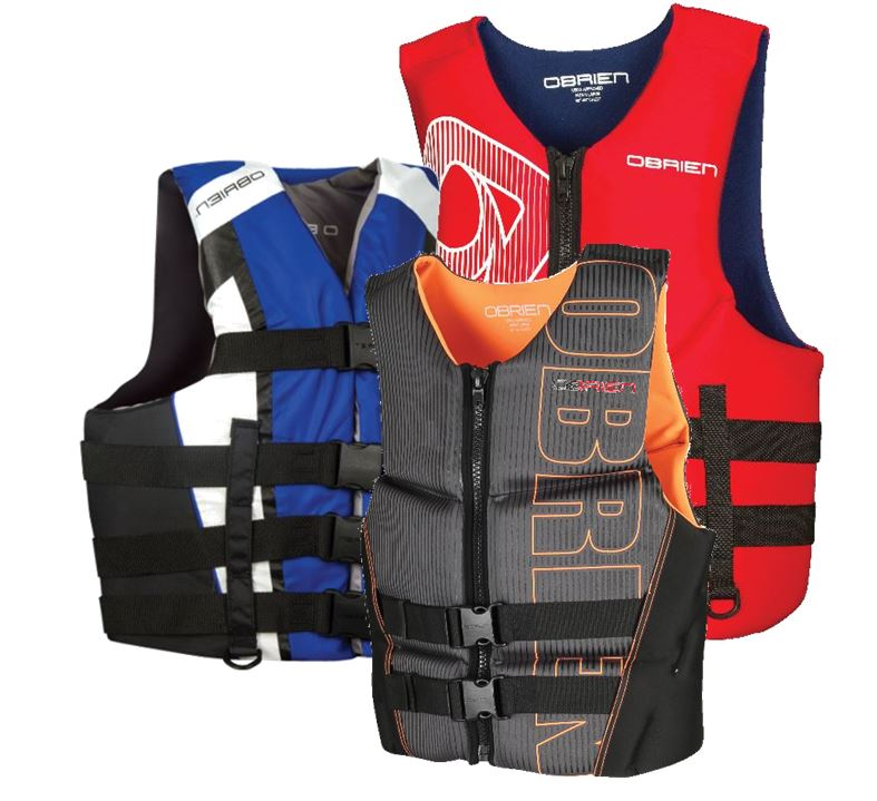 Men's Life Vests