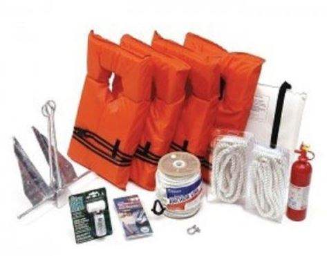 Safety Kits & Accessories