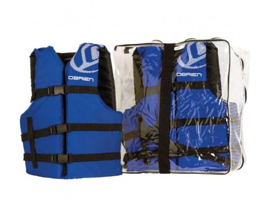 Universal 4-Pack Obrien Life Vest