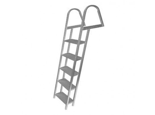 5 Step Dock Ladder