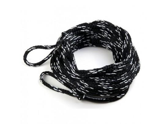 FuzionX 2 Person Tow rope