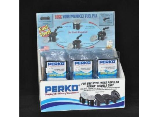 Perko Fuel Fill Lock