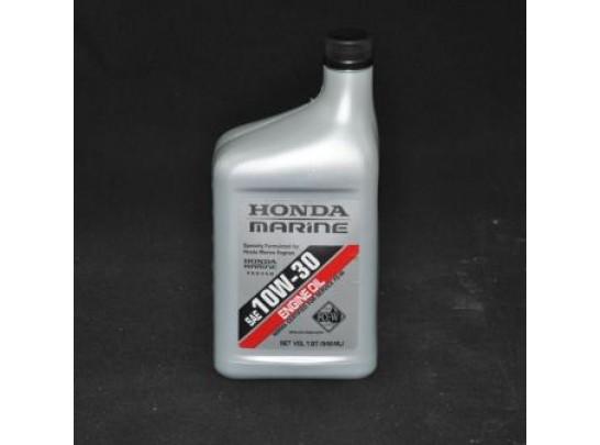 Honda Marine 10W-30 (Honda PN 08207-10W30MFC-W)