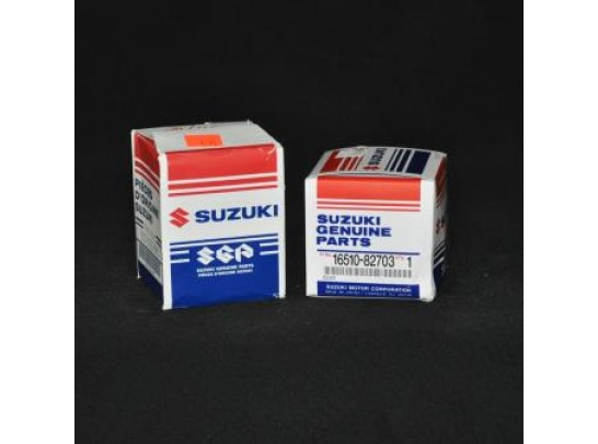 Suzuki Outboard Motor Oil Filter 140 HP PN 16510-82703