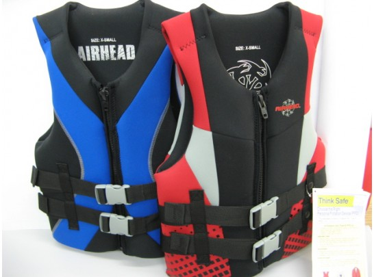 Airhead Adult Men's Life Vest