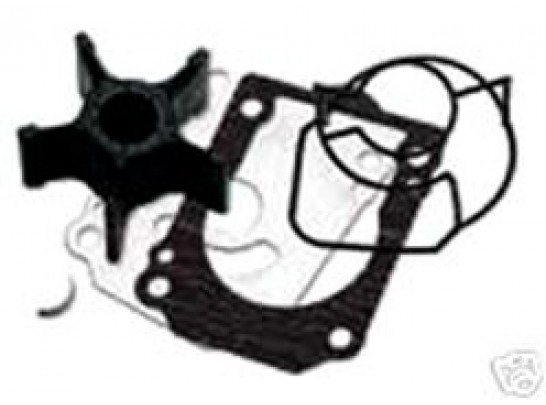 Suzuki Outboard Motor Water Pump Kit 200-250 PN 17400-93J01