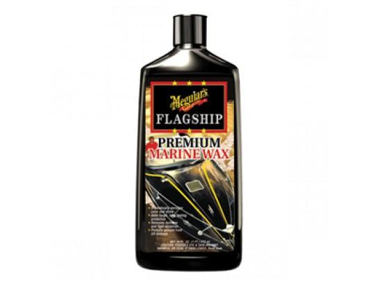 Meguiar's Flagship Premium Marine Wax #63
