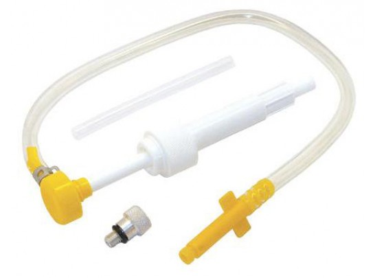 Boater Sports Lower Unit Gear Lube Pump (PN 52610)