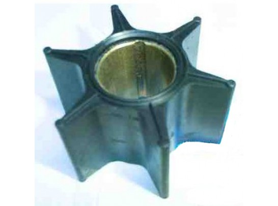 Honda Outboard Motor Water Pump Impeller 20 HP PN 19211-ZV0-003