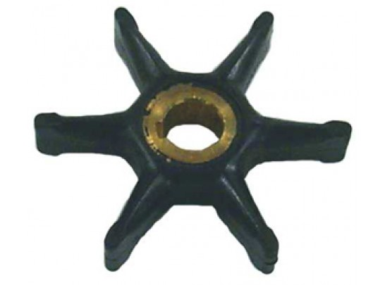 Johnson/Evinrude Outboard Water Pump Impeller 10-25 (Sierra 18-3002)