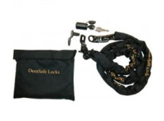 DuraSafe Wheel Lock CWL050
