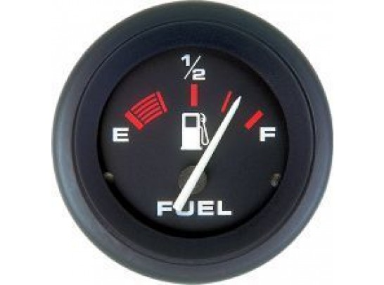 Sierra Amega Gauges - Fuel Guage 57902P