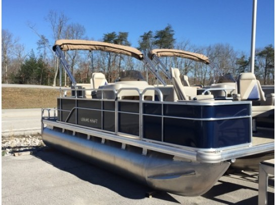 Fishing Pontoon Boats For Sale >> Pontoon Boat For Sale