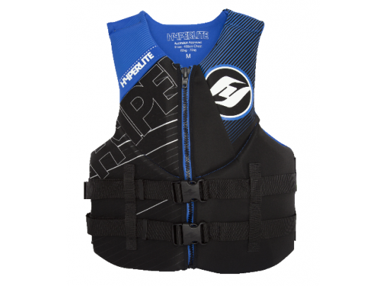 Hyperlite MEN'S INDY CGA-BLUE Life Vest