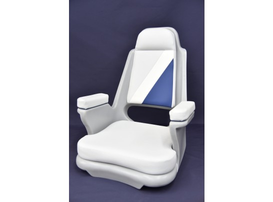 High Back Captains Chair