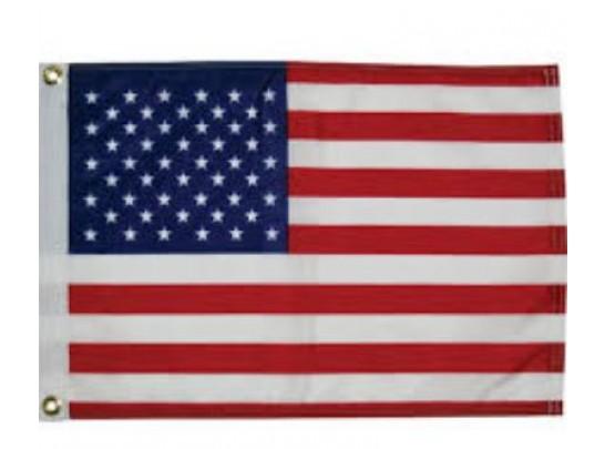 Taylor Made Marine Flag