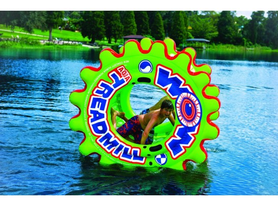 Aqua Treadmill - World of Watersports (13-2030)
