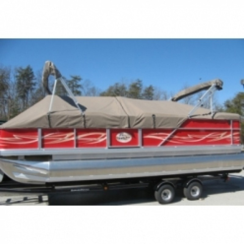 Build A Customized Tritoon Pontoon Boat Leisurekraft