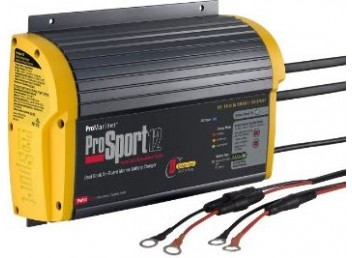 ProMariner 12 Amp Charger