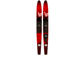 "HO Sports 63"" Excel Combo Skis"