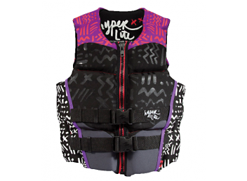 Hyperlite Womens Ambition CGA Life Vest