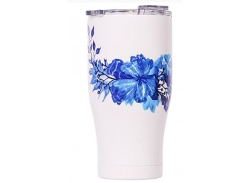 Orca 27oz Chaser - Blue Bud