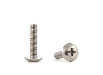 Replacement Phillips Truss Head Bolt