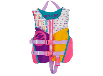 Hyperlite GIRLS CHILD INDY Life Vest