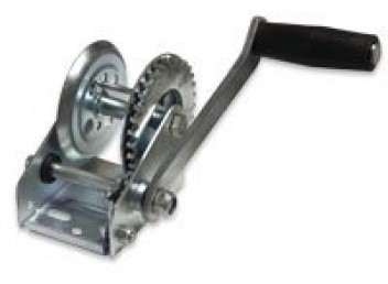 Trailer Winch 1200lb. (Boater Sports PN 59962) w/Strap