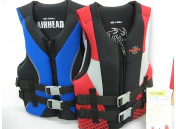 Airhead Adult Men's Life Vest