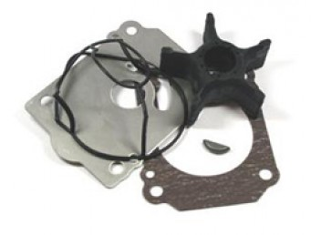 Suzuki Outboard Motor Water Pump Kit 150-175 PN 17400-96J02