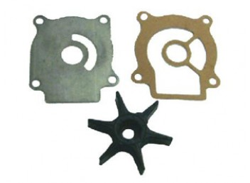Suzuki Outboard Motor Water Pump Kit 25-50 PN 17400-96353