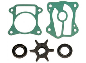 Honda Outboard Motor Water Pump Impeller Kit 75-130 PN 06192-ZW1-000