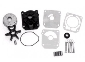 Honda Outboard Motor Water Pump Impeller Kit 75-90 PN 06193-ZW1-B03