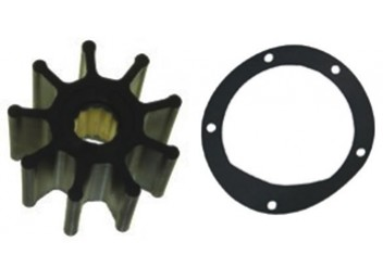 Johnson/Evinrude Outboard Water Pump Impeller Kit (Sierra 18-3037)