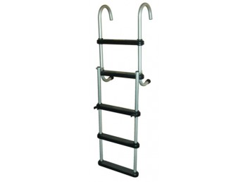 Pontoon Boat 5-Step Ladder