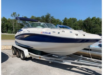 2008 Hurricane SD2000