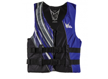 HO Sports Mens INFINITE BLUE Life Vest