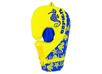 O'Brien Baby Safe Neoprene Life Vest - Yellow