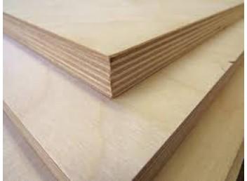 "3/4"" Marine Grade plywood"