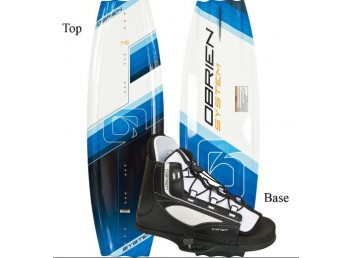 O'Brien System Wake Board