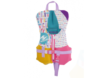 Hyperlite GIRLS TODDLER INDY Life Vest
