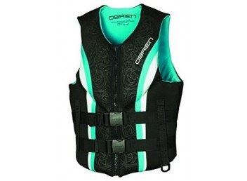 O'Brien Adult Women's Traditional Neoprene Life Vest