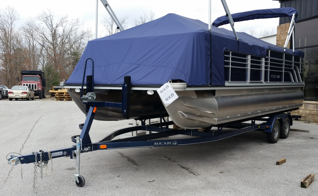 Boat & Seat Covers
