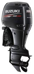 Suzuki DF100 Parts