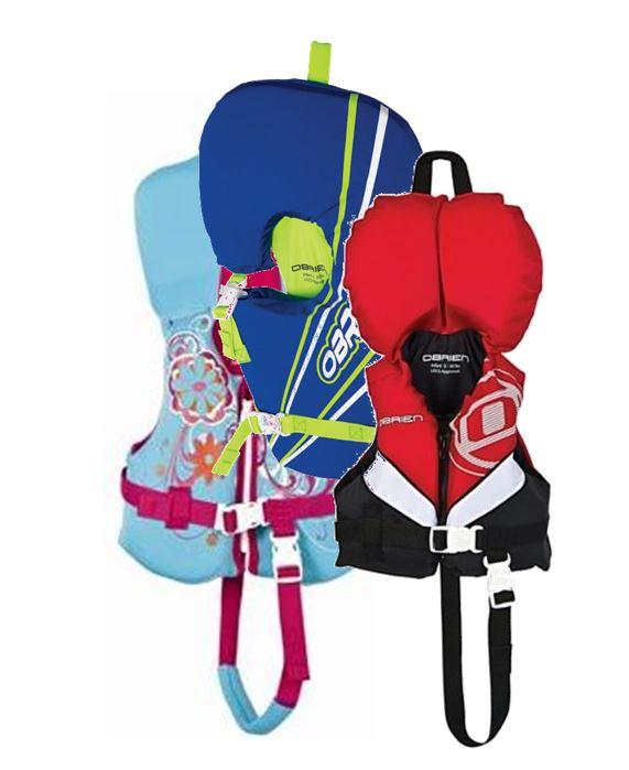 Infant's Life Vest